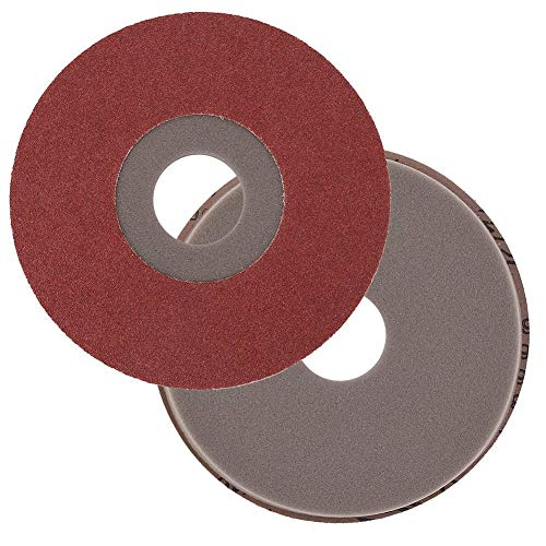 (10PCS Drywall Sanding Discs, Used with Porter-Cable 7800 Drywall Sander - LotFancy 8-7/8