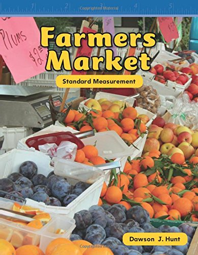 Farmers Market (Mathematics Readers) pdf