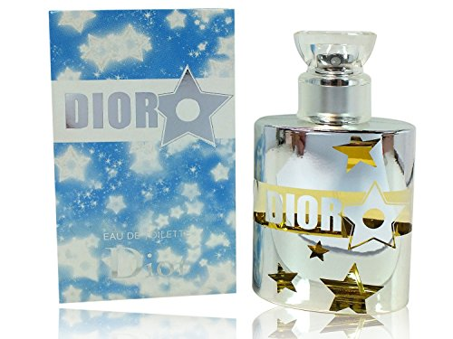 Dior Star By Christian Dior For Women. Eau De Toilette Spray 1.7 - Sale Lady For Dior