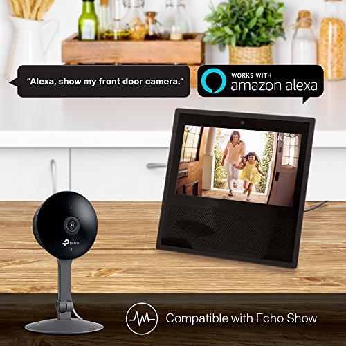 Система слежения TP-Link Kasa Cam 1080p