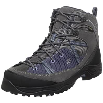 Garmont Women's Amica Hike Gtx Trail Hiking Boot,DK GREY/NAVY,5 M US