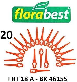 Lidl Flora Best batería recargable para Flora Best batería ...