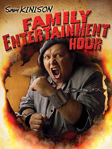 Sam Kinison: Dearest Entertainment Hour