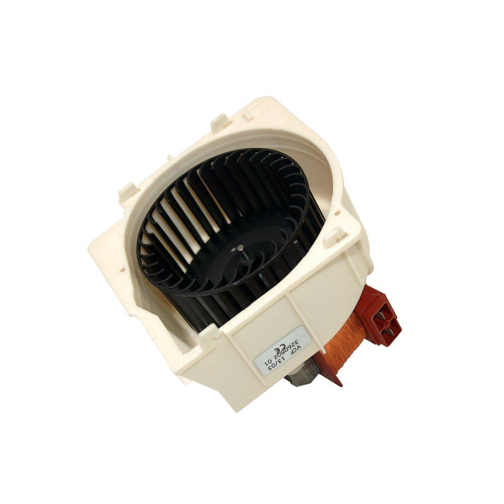 Genuine SMEG microondas motor ventilador 795210391: Amazon ...