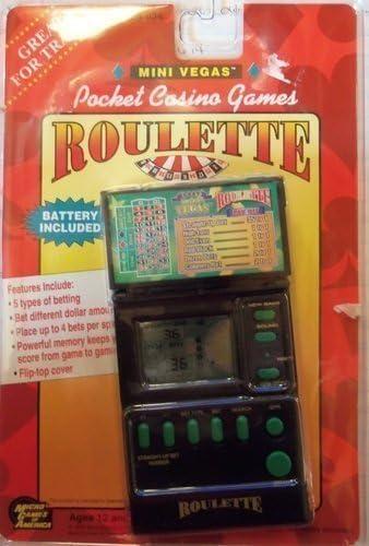 Pocket Casino Com
