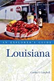 Explorer s Guide Louisiana (Explorer s Complete)