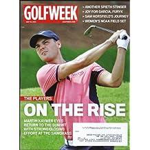 Golfweek Magazine May 16, 2014