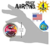 Crazy Aaron's Putty Color Shock & Holo Mini Tins