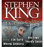 img - for [ Dolan's Cadillac: And Other Stories - By King, Stephen ( Author ) Compact Disc 2009 ] book / textbook / text book