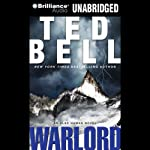 Warlord: An Alex Hawke Thriller | Ted Bell