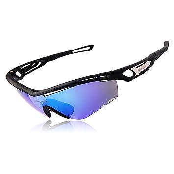 Jian ya NA Outdoor Sports Equitación Gafas polarizadas UV gafas de sol Impact vasos windundurchlässige vasos
