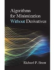 Algorithms for Minimization Without Derivatives