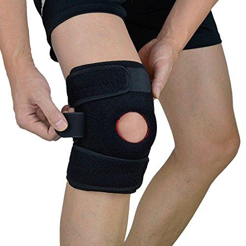 Women Adjustable Knee Brace - 4