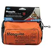 Sea to Summit Mosquito Net AMOSSP