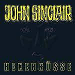 Hexenküsse (John Sinclair Sonderedition 4) | Jason Dark