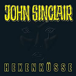 Hexenküsse (John Sinclair Sonderedition 4)
