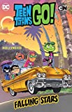 Best Teen Series - Teen Titans GO! Vol. 5: Falling Stars Review