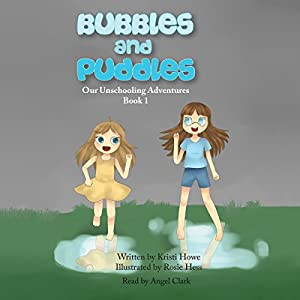 Bubbles and Puddles Audiobook