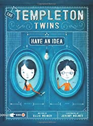 The Templeton Twins Have an Idea: Book 1