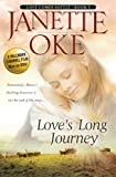 Love's Long Journey, Janette Oke, 1410431983