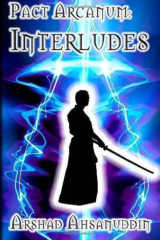 book cover of Interludes