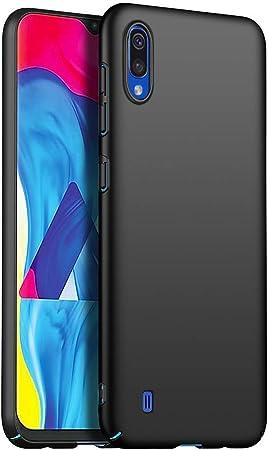 Funda Compatible con Samsung Galaxy M30 Case Slim PC Cubierta ...