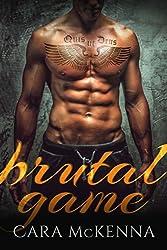 Brutal Game (Flynn and Laurel Book 2)