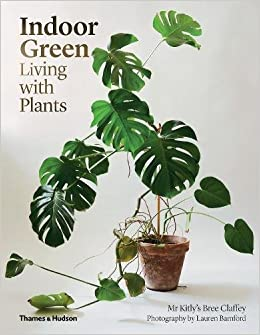 Book Indoor Green: Living with Plants
