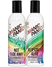 MANIC PANIC Shampoo And Conditioner Set For Color