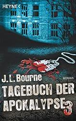 Tagebuch der Apokalypse 3: Roman (German Edition)