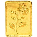 Senco Gold 24k Yellow Gold Chip
