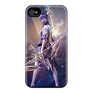 Iphone 6plus Cases Slim [ultra Fit] Aion Game Widescreen Protective Cases Covers