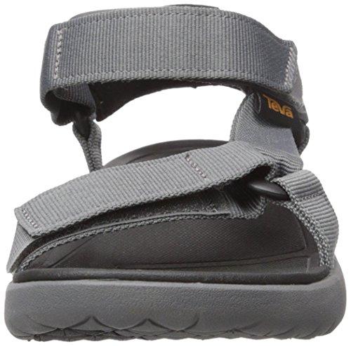Teva Hombre Zapatillas M's Sanborn Universal para Atletismo de Gris HwHO1Uq