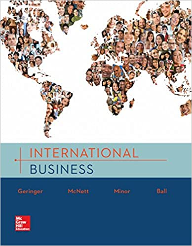 Amazon ebook for international business ebook michael geringer ebook for international business 1st edition kindle edition fandeluxe Images