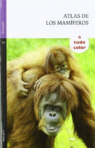 Descargar Libro Atlas De Los Mamíferos Parramón