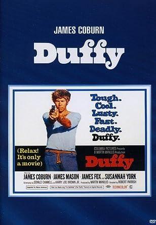dvd duffy