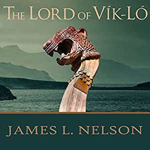 The Lord of Vik-Lo Audiobook