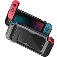 Smatree Hard Protective Case for Nintendo Switch-Comfort handheld back cover for Nintendo Switch Console