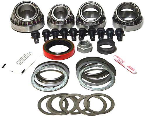 Alloy USA 352050 Ring And Pinion Overhaul Kit Omix-Ada