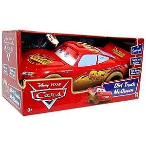 Amazon Com Disney Pixar Cars Movie Toy Deluxe 14 Inch