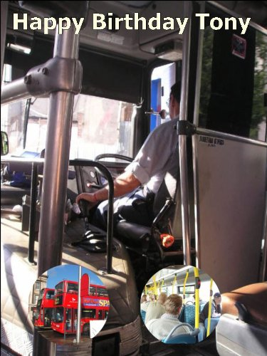 Picture Bus Driver (10