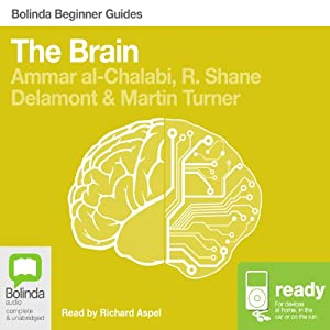 The Brain: Bolinda Beginner Guides Audiobook