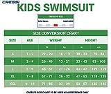 Cressi Kids Swimsuit Short Sleeve, Pink, S