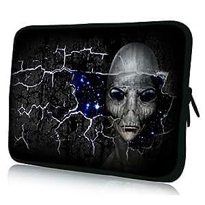 "hao ET Pattern 7""/10""/13"" Laptop Sleeve Case for MacBook Air Pro/Ipad Mini/Galaxy Tab2/Sony/Google Nexus 18165 , 13"""