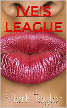 Ives League Straight Point Romantic ebook product image