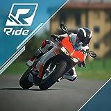 Ride - PS3 [Digital Code]