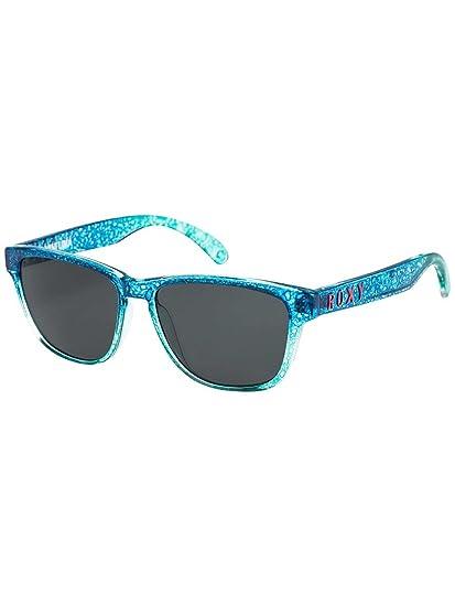 Roxy Rita - Sunglasses - Lunettes de soleil - Femme - ONE SIZE - Bleu lJfKx7w