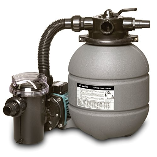 Hayward VL40T32 VL Series 30 GPM Sand Filter (Ground Pool Sand Filter System)