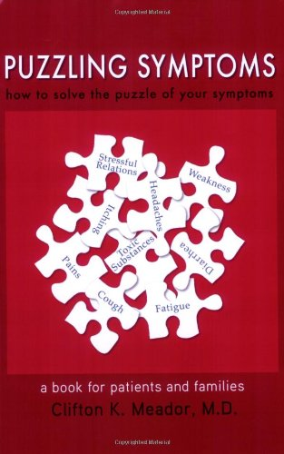 Puzzling Symptoms: How to Solve the Puzzle of Your Symptoms