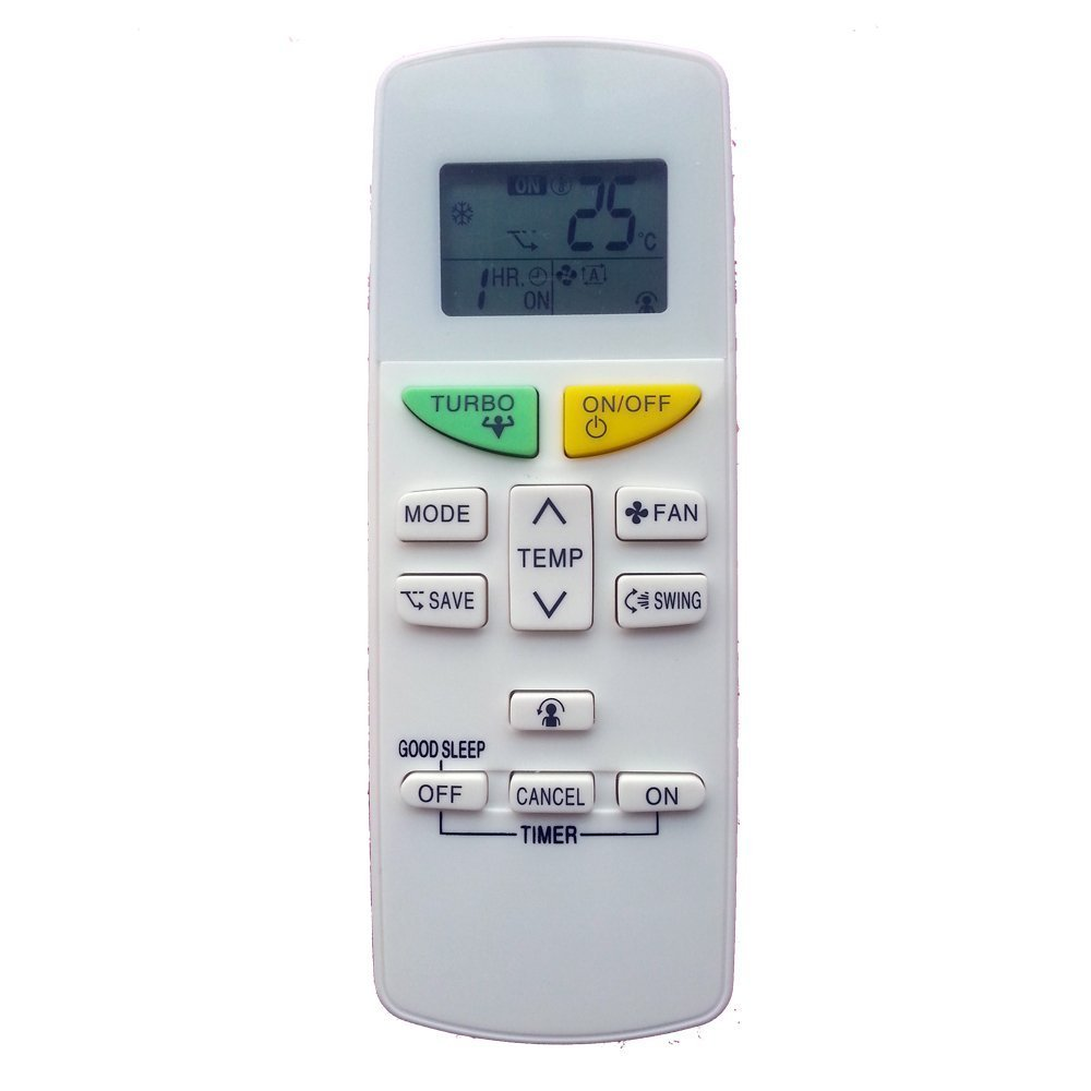 KoldFire Compatible Remote For Daikin VE..